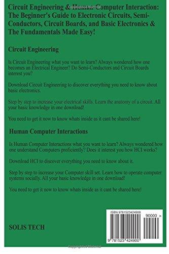 Circuit Engineering & Human-Computer Interaction: Solis Tech ...