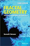 Fractal Geometry, Kenneth Falconer, 111994239X