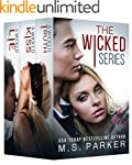 Wicked Series Complete Box Set: An Er...