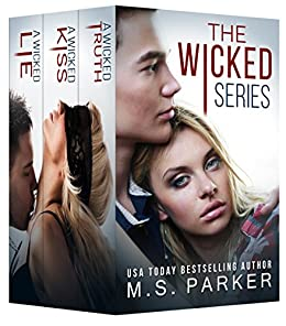 Wicked Series Complete Box Set by [Parker, M. S.]