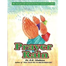 Prayer Rain by Dr. D. K. Olukoya (2013-10-10)