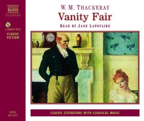 Vanity Classical (Vanity Fair)