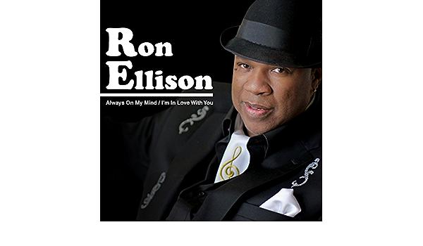 Always on My Mind / Im in Love with You de Ron Ellison en ...