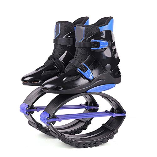 Jump Shoes Bounce Bounce Shoes Fitness Bouncer Suitable for Adult Youth Outdoor Sports,42to44 by H&M Bouncing shoes (Image #1)