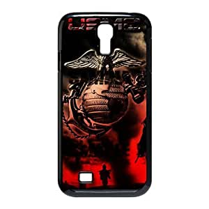 US Marine Corps High Quality Back Cover Case for Samsung Galaxy S4 I9500 JNS4-1655