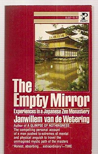 Empty Mirror Janwillem van wetering product image