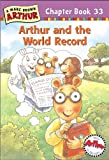 Arthur and the World Record, Marc Brown, 0316129496