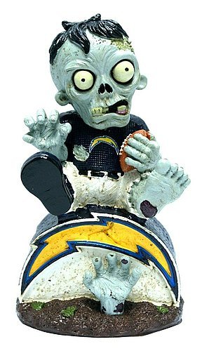 Los Angeles Chargers Figurine Chargers Figurine Chargers