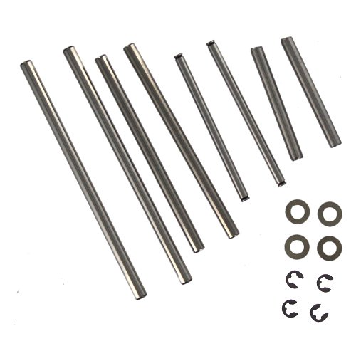 Lower Suspension Hinge Pin (Redcat Racing Lower Suspension Arm Hinge Pin Set)