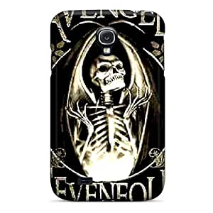 Premium Galaxy S4 Case - Protective Skin - High Quality For Avenged Sevenfold