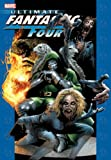 Ultimate Fantastic Four, Mark Millar, 0785126031