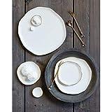 SB Design Studio Table Sugar Collection Ceramic