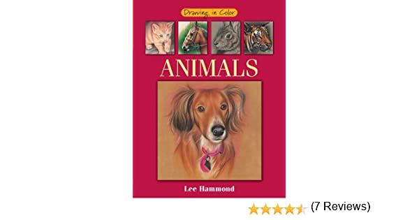 Drawing in color animals kindle edition by lee hammond arts drawing in color animals kindle edition by lee hammond arts photography kindle ebooks amazon fandeluxe Choice Image