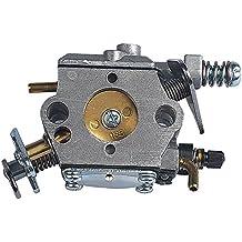 HIPA Carburetor Carb for Poulan 2075c 20750c 2150 2150LE 2155 2175 2250 2350 2375 2450 Chainsaw C1Q-W8 C1Q-W14 530069703