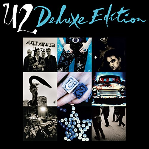 Achtung Baby (2 CD Deluxe Edition) (Best False Nails Uk)