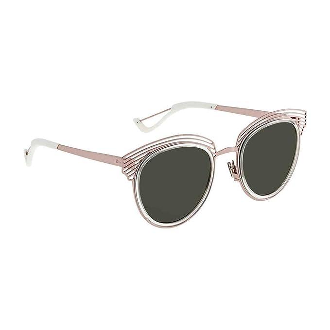 Dior Sonnenbrille DIORENIGME Gafas de sol, Rosa (Pink), 51.0 ...
