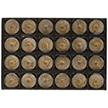 Plantation Products Llc Jiffy J3R72 Peat Pellet Refill Tray 72 for No.272