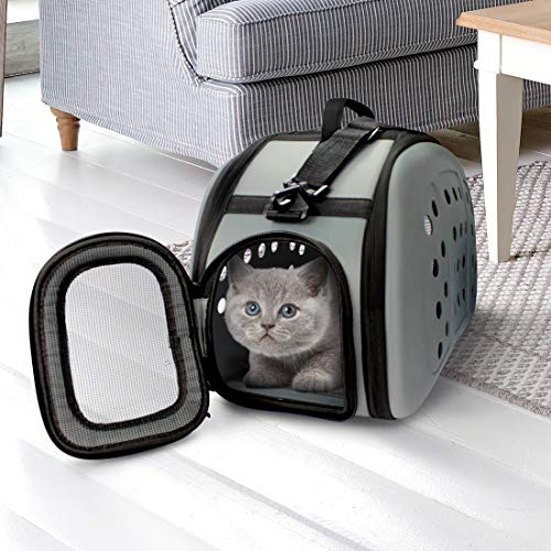 FRiEQ Pet Carrier with Kennel &