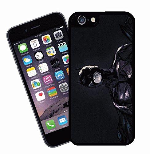 Custodia telefono a fumetti Batman, design 6 - questa copertura si adatta Apple modello iPhone 6s (6s non plus) - di idee regalo di Eclipse