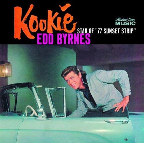 "Kookie: Star of ""77 Sunset Strip"""