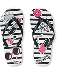 Kids' E BG It Girl FF Flat Sandal