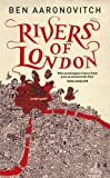 """Rivers of London"" av Ben Aaronovitch"