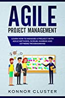 Agile Project Management Front Cover