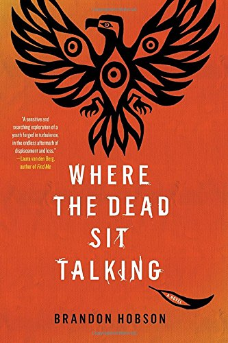 Where the Dead Sit Talking - Town Brandon