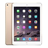 Foto Apple iPad Air2 Tablet 16GB, Wi-Fi G, colore Oro (Gold)