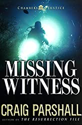 Missing Witness (Chambers of Justice Book 4)