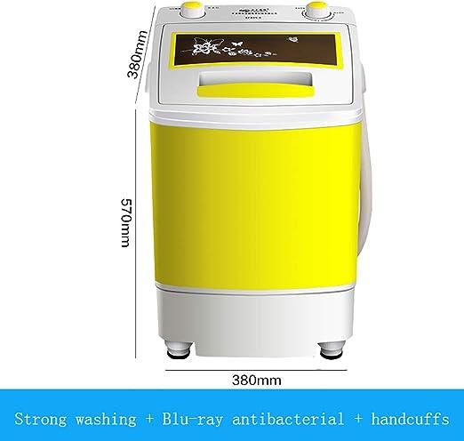 Lavadoras Máquina de ropa interior semiautomática for ...