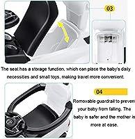 Bicicletas Carro para niños carros giratorios Andador con Luces de ...
