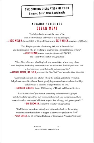Clean-Meat-How-Growing-Meat-Without-Animals-Will-Revolutionize-Dinner-and-the-World