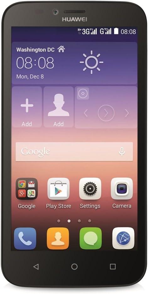 Huawei Ascend Y625 - Smartphone libre de 5