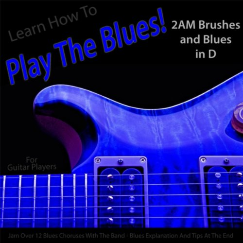 Blues Brush: Lick 15 - Jeff McErlain - Guitar Lesson ...