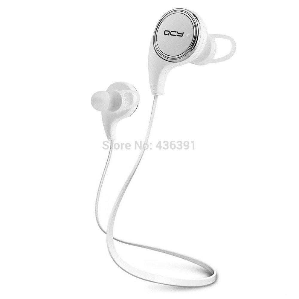IDLB original Nueva QCY QY8 Bluetooth 4.1 auriculares inalámbricos estéreo Deportes Correr auricular portátil con micrófono Auriculares HD Stock, ...