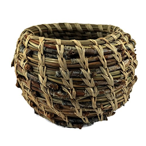 Quick Start Pine Needle Basket Kit - Round Style (Needle Pine Kits Basket)
