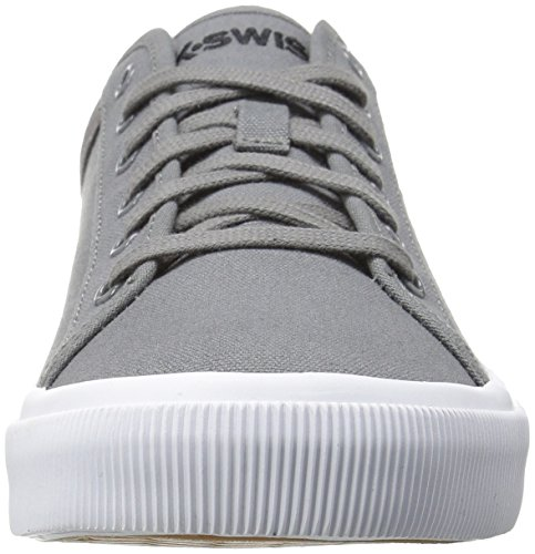 K-swiss Mens Bridge 2 Mode Gymnastiksko Kol / Svart