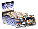Titanfall 2 Precision Armory Blind Pick Weapon series 1 Case of 12