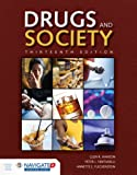img - for Drugs And Society book / textbook / text book