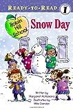Snow Day, Margaret McNamara, 1416934936