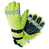Super Duty Hi Vis Insulated Work Glove (Large)