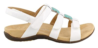 Vionic Amber Beaded Sandals UQ1UJ4Ual