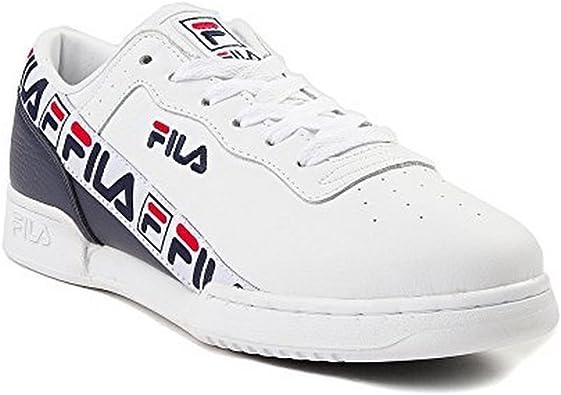 Fila Mens Original Fitness Tape White