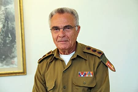 Col. Micky Seiffe