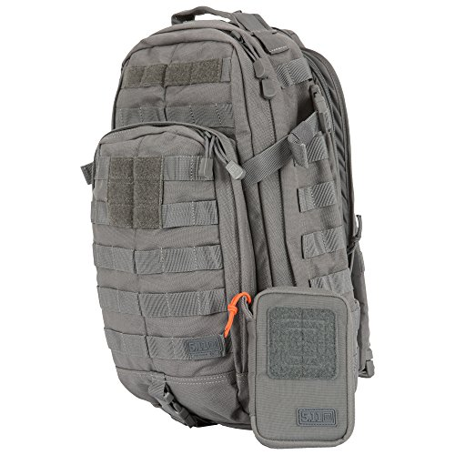 5 11 Tactical Backpack Organizer Storm