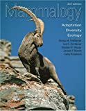 img - for Mammalogy: Adaptation, Diversity, Ecology by George A. Feldhamer (2007-09-07) book / textbook / text book