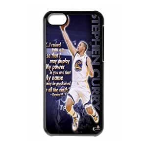 meilz aiaiCustom High Quality WUCHAOGUI Phone case Stephen Curry Protective Case For Iphone 5c - Case-15meilz aiai