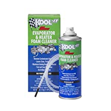 Lubegard Kool-It 96030 Evaporator and Heater Foam Cleaner