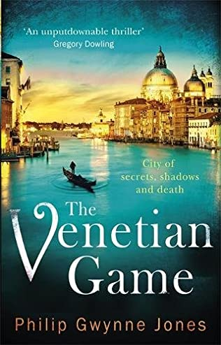 Image result for venetian games jones constable